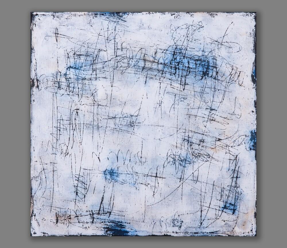Atelier Hlavina: Bílá, hnědá, modrá -Svoboda Jan