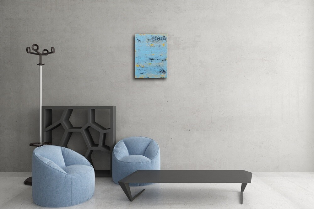 Atelier Hlavina: Modrá planina -Svoboda Jan
