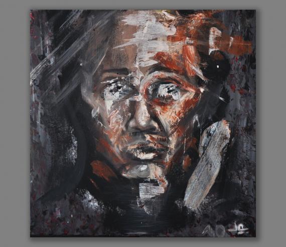 Atelier Hlavina: Umelec - Lukáš Slávik