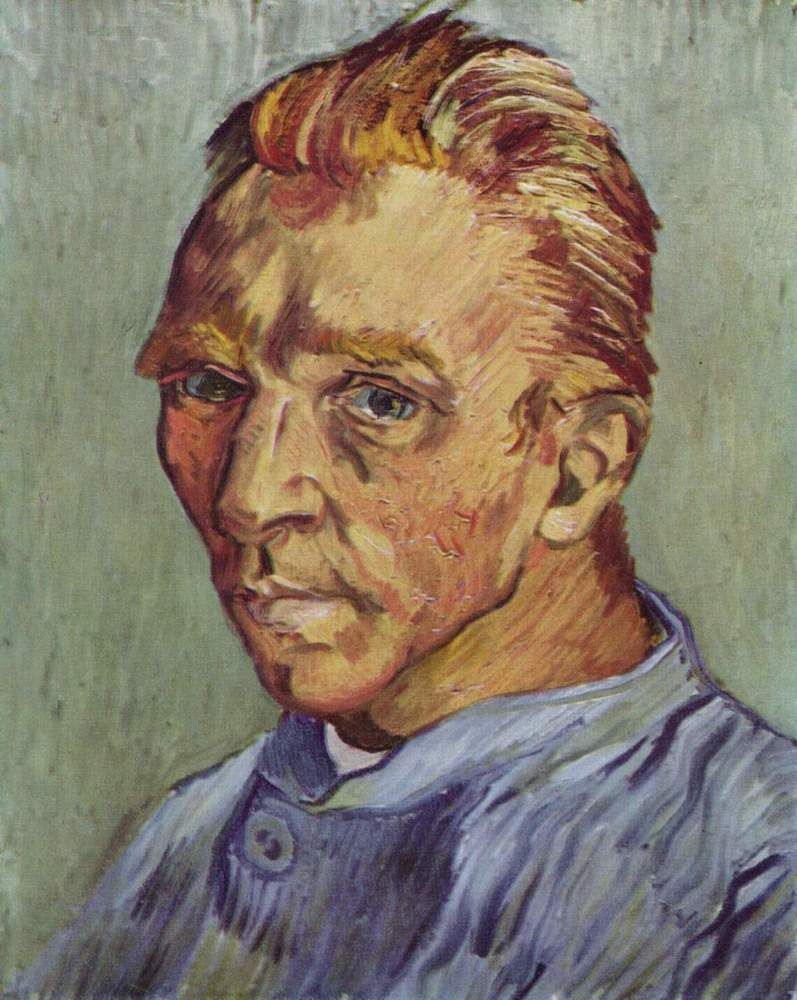 Atelier Hlavina vystavuje diela Claude Moneta a Vicenta van Gogha