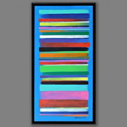 Atelier Hlavina: Môj modrý kód - Daniel Bidelnica