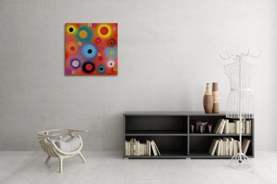 Atelier Hlavina: Svetlá a tiene VI. - Daniel Bidelnica