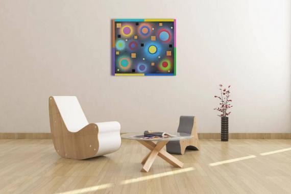 Atelier Hlavina: Svetlá a tiene XIX. – Daniel Bidelnica
