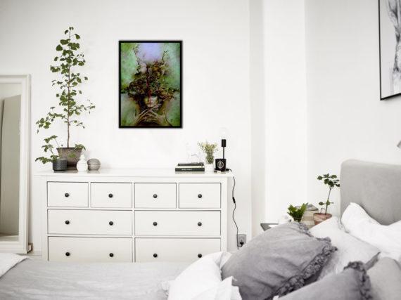 Atelier Hlavina: Zakázaná záhrada- Milan Hric