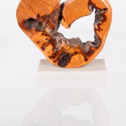 Atelier Hlavina: Lignum cor - dreva
