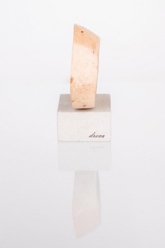 Atelier Hlavina: geometria- dreva