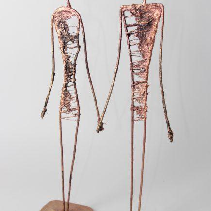 Atelier Hlavina: Couple Concretos Classic I. - Braňo Brody