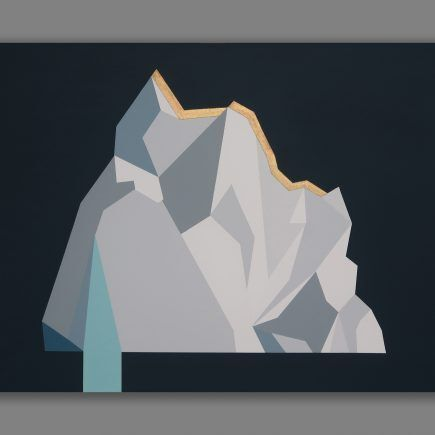 Atelier Hlavina: Metaphysical glacier - Daša Ďurišová