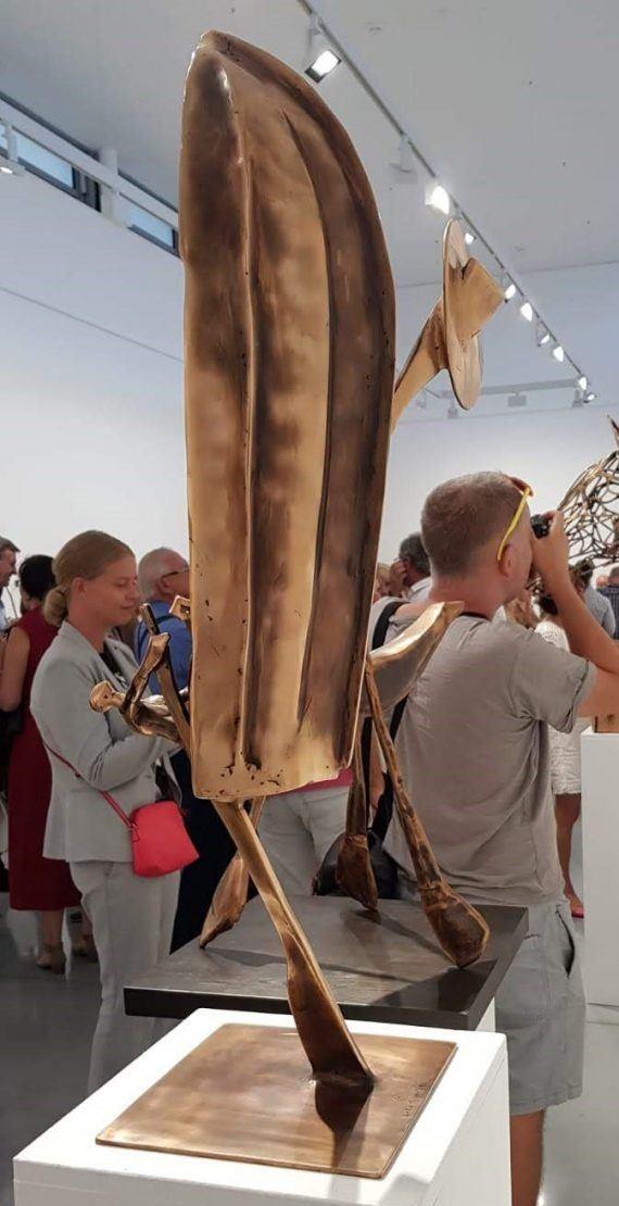 Atelier Hlavina: JMesiac na hladine - Ťapák Ján