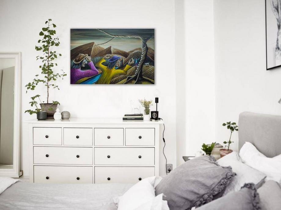 Atelier Hlavina: Stretnutie po rokoch | Ekkert Rastislav | Atelier Hlavina