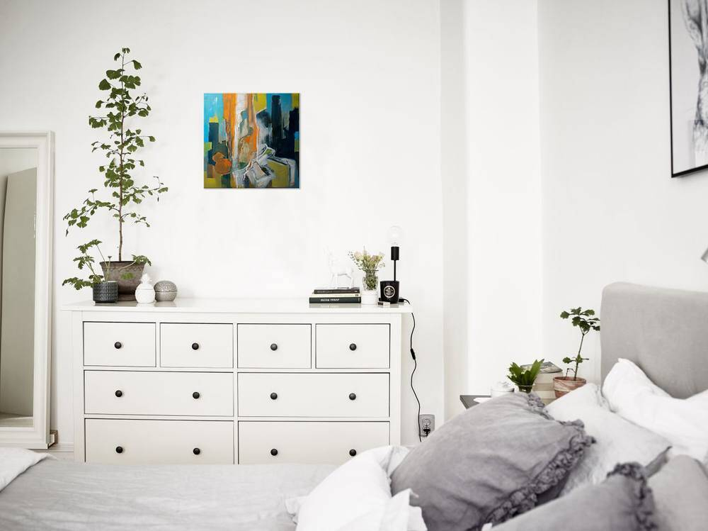 Atelier Hlavina: Drapéria - Milan Ferenčík