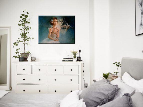 Atelier Hlavina: Rhapsodia- Milan Hric