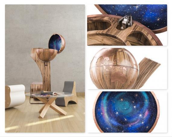 Atelier Hlavina: Secret of spin - Šimon Majlát