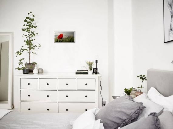 Atelier Hlavina: Skoré ráno v Toskánsku II - Mária JAsenková