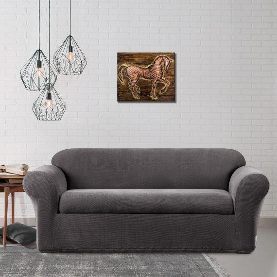 Atelier Hlavina: Kôň - Ivan Patúc