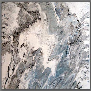 Atelier Hlavina: Ľadový dych - Alžbeta Sutoová