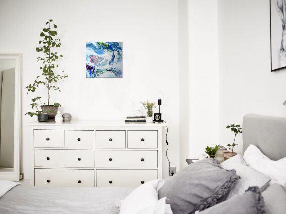 Atelier Hlavina: Morský vánok II - Alžbeta Sutoová
