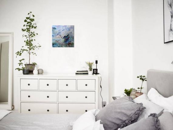 Atelier Hlavina: Morský vánok I - Alžbeta Sutoová