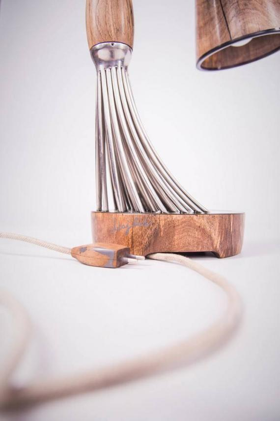 Atelier Hlavina: Silver root - Šimon Majlát