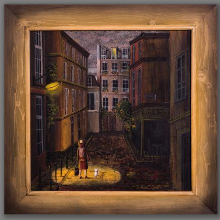 Atelier Hlavina: 5 Rue - Barbara Issa Wagner