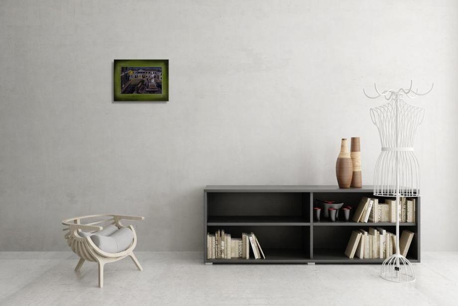 Atelier Hlavina: Rozhovor - Barbara Issa Wagner