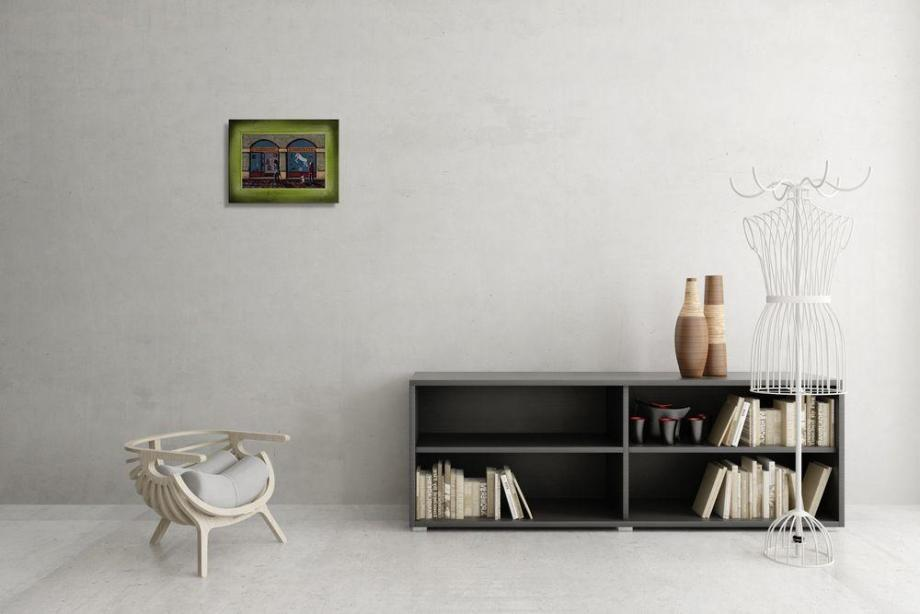 Atelier Hlavina: S láskou - Barbara Issa Wagner