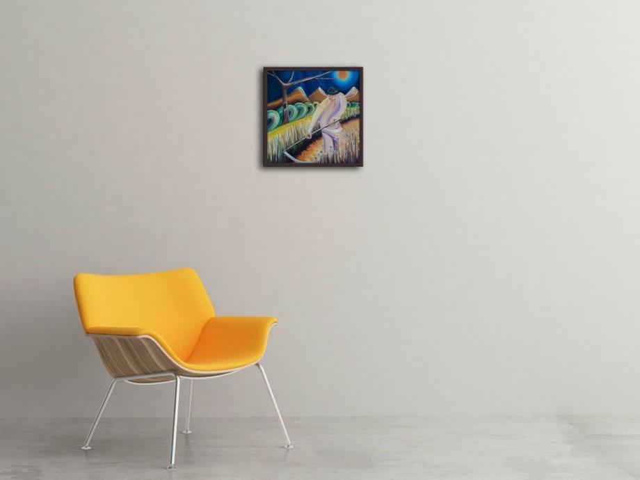 Atelier Hlavina: Kosec v Pohorelej - Rastislav Ekkert (interier)