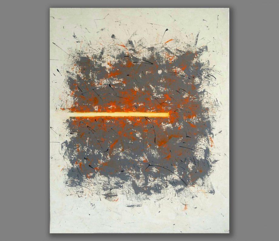 Atelier Hlavina: Zbytkové oranžové světlo - Jan Svoboda