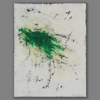 Atelier Hlavina: Zelená skvrna - Jan Svoboda