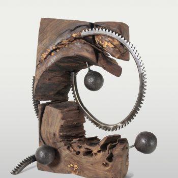 Atelier Hlavina: Teória veľkého tresku - Peter Kuraj