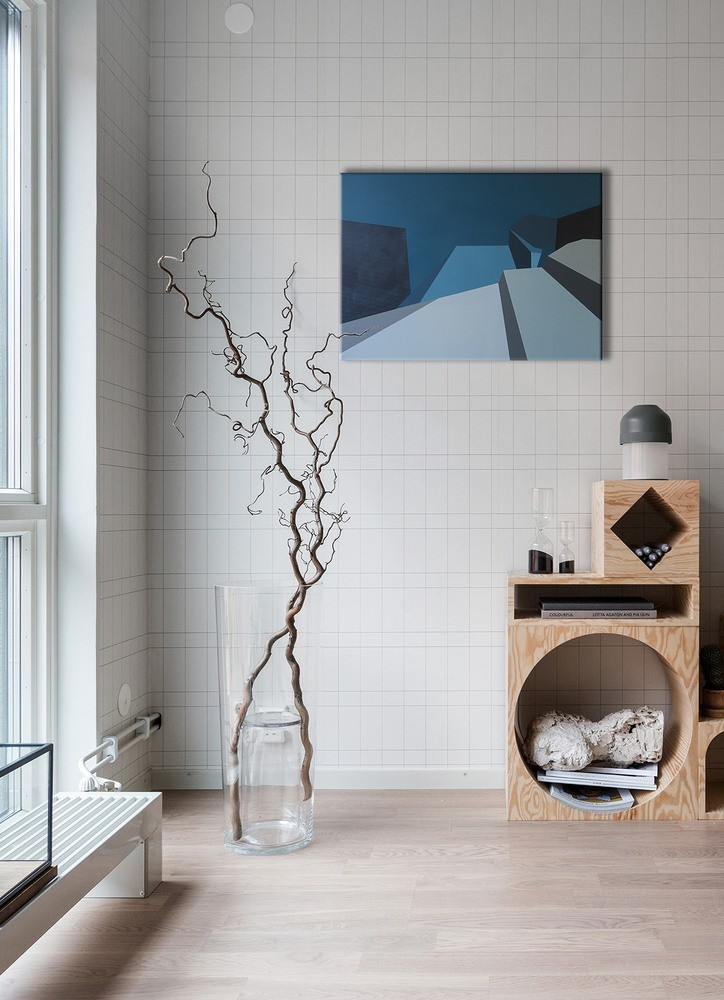 Atelier Hlavina: Hlbina - Daša Ďurišová (interier)