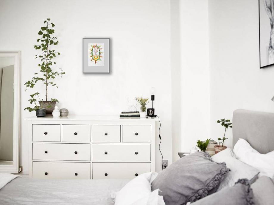 Atelier Hlavina: Mandorla - Hana Naglik (interier)
