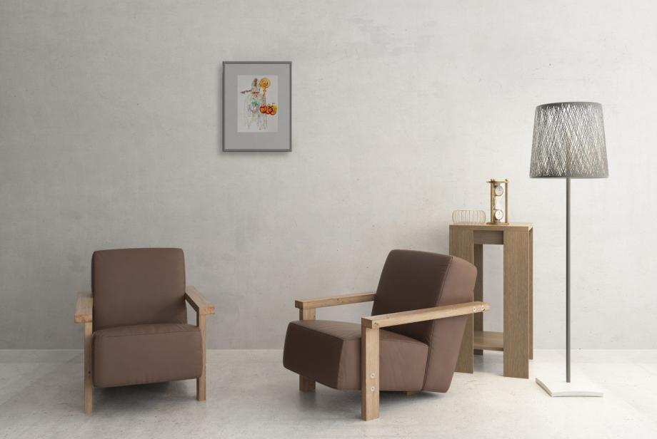 Atelier Hlavina: Mikuláš - Hana Naglik (interier)