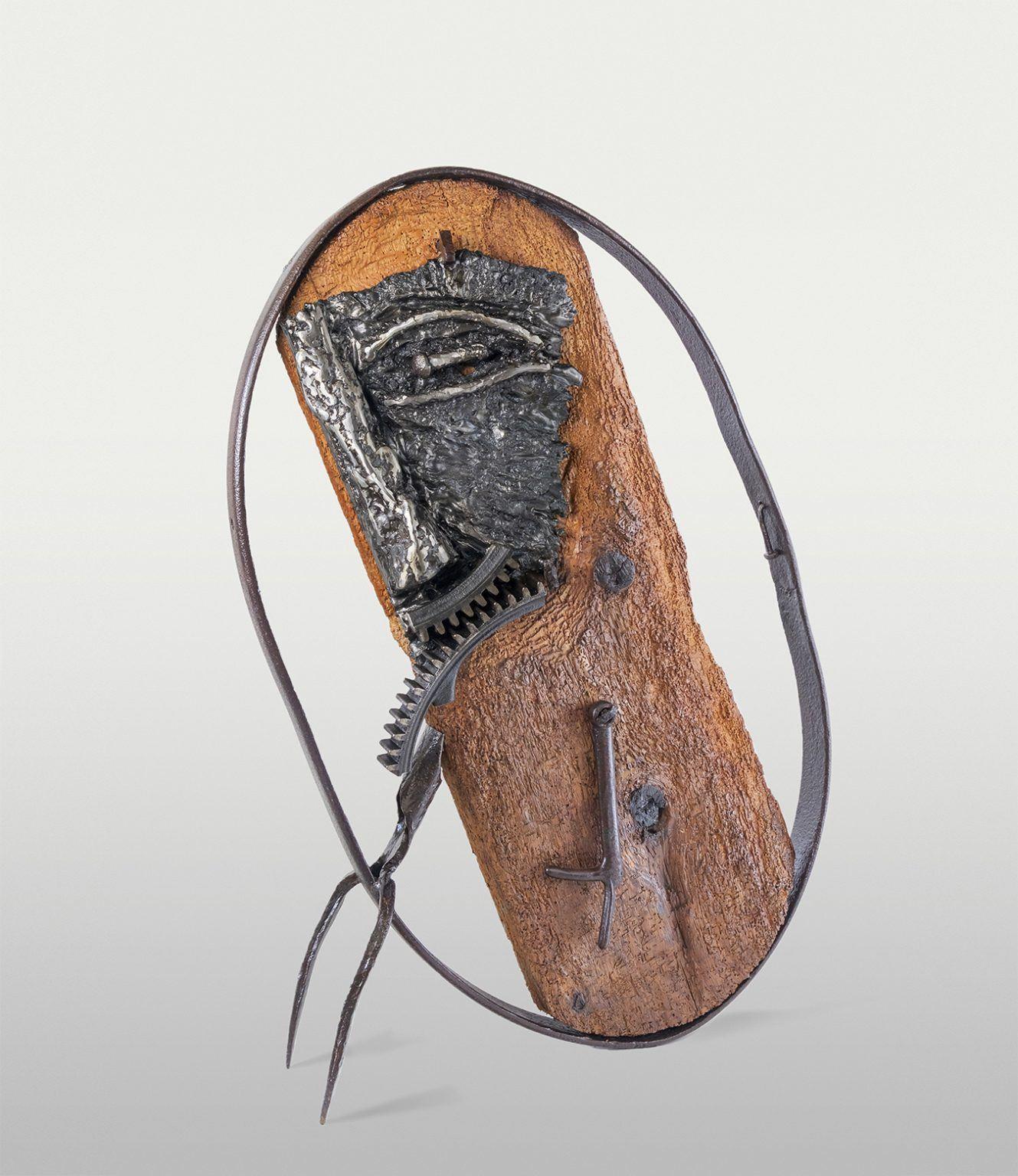 Atelier Hlavina: Starec - Peter Kuraj