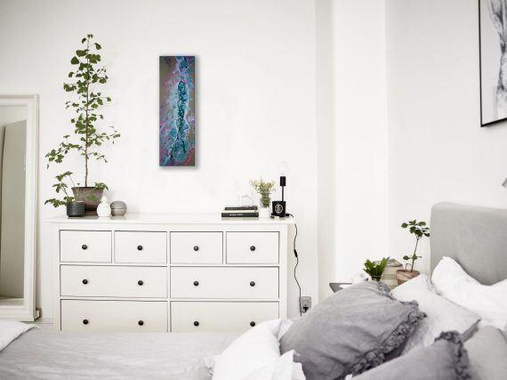 Atelier Hlavina: Trhlina - Alžbeta Süttőová (interier)