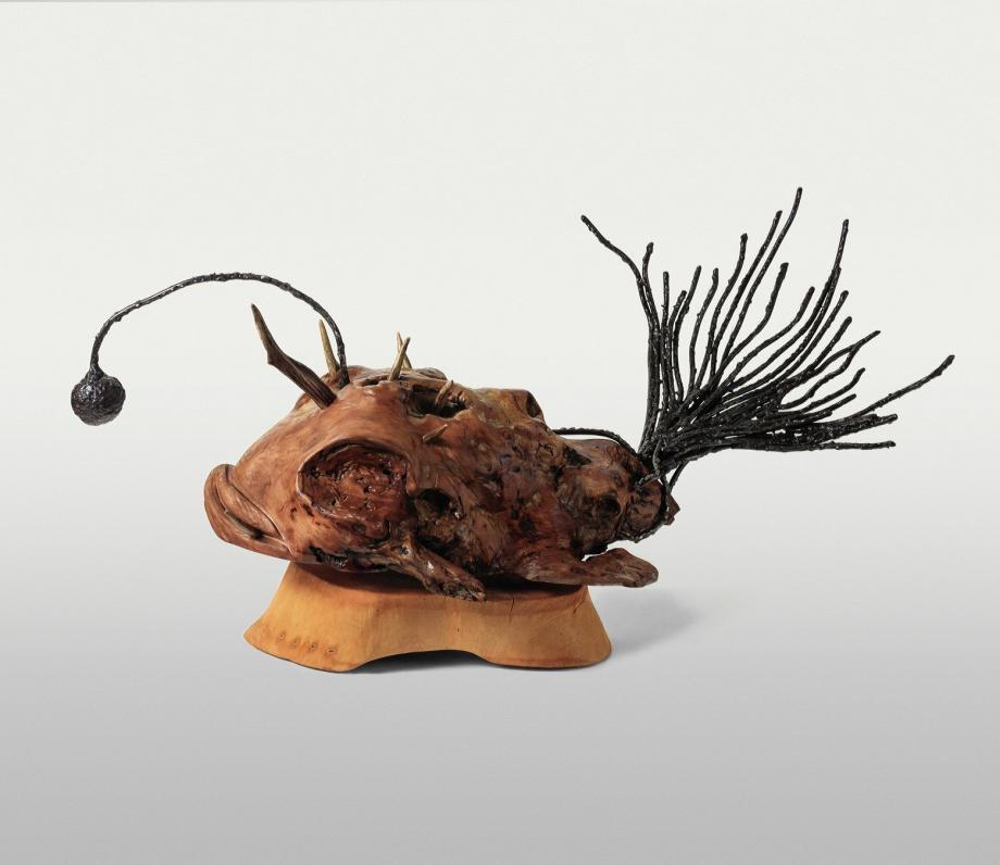 Atelier Hlavina: Čert morí - Peter Kuraj