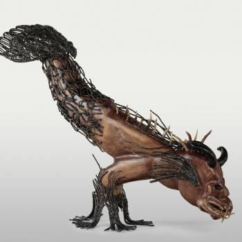 Atelier Hlavina: Drak - Peter Kuraj