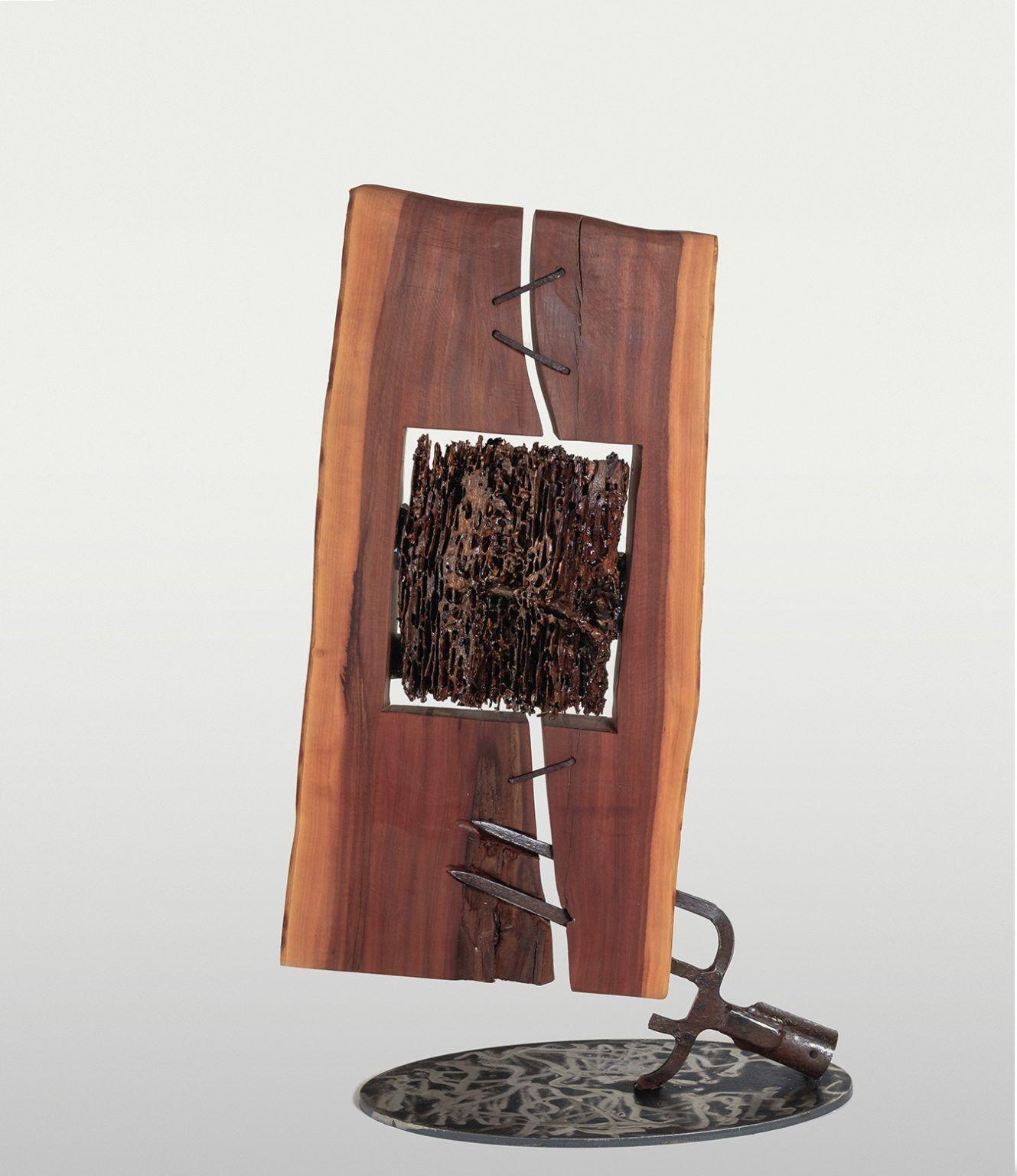 Atelier Hlavina: Peter Kuraj - Časová schránka