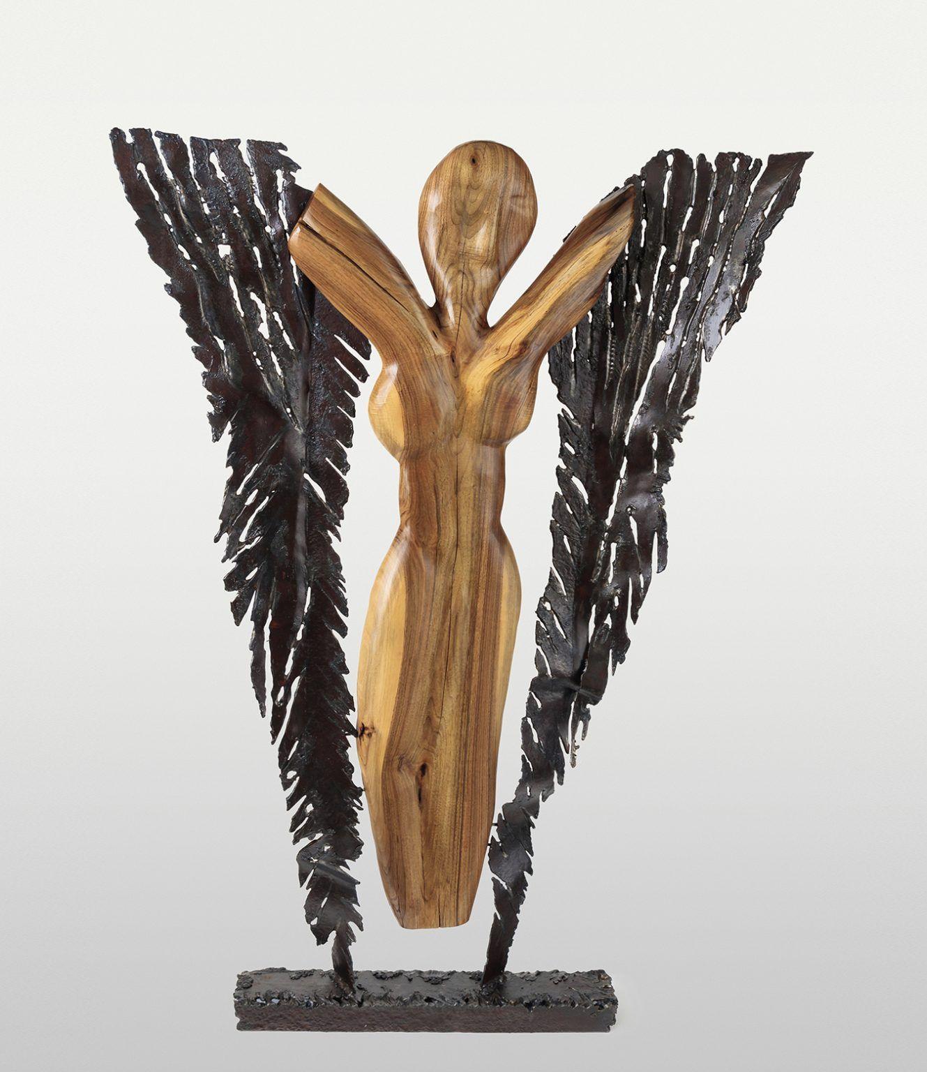 Atelier Hlavina: Peter Kuraj - Anjel