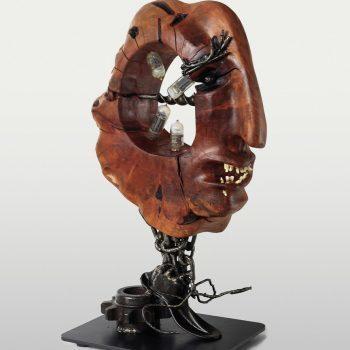 Atelier Hlavina - Peter Kuraj: Edison