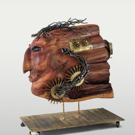 Atelier Hlavina - Peter Kuraj: Evolúcia