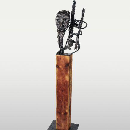 Atelier Hlavina: Peter Kuraj - Maska
