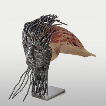 Atelier Hlavina: Peter Kuraj - Perún