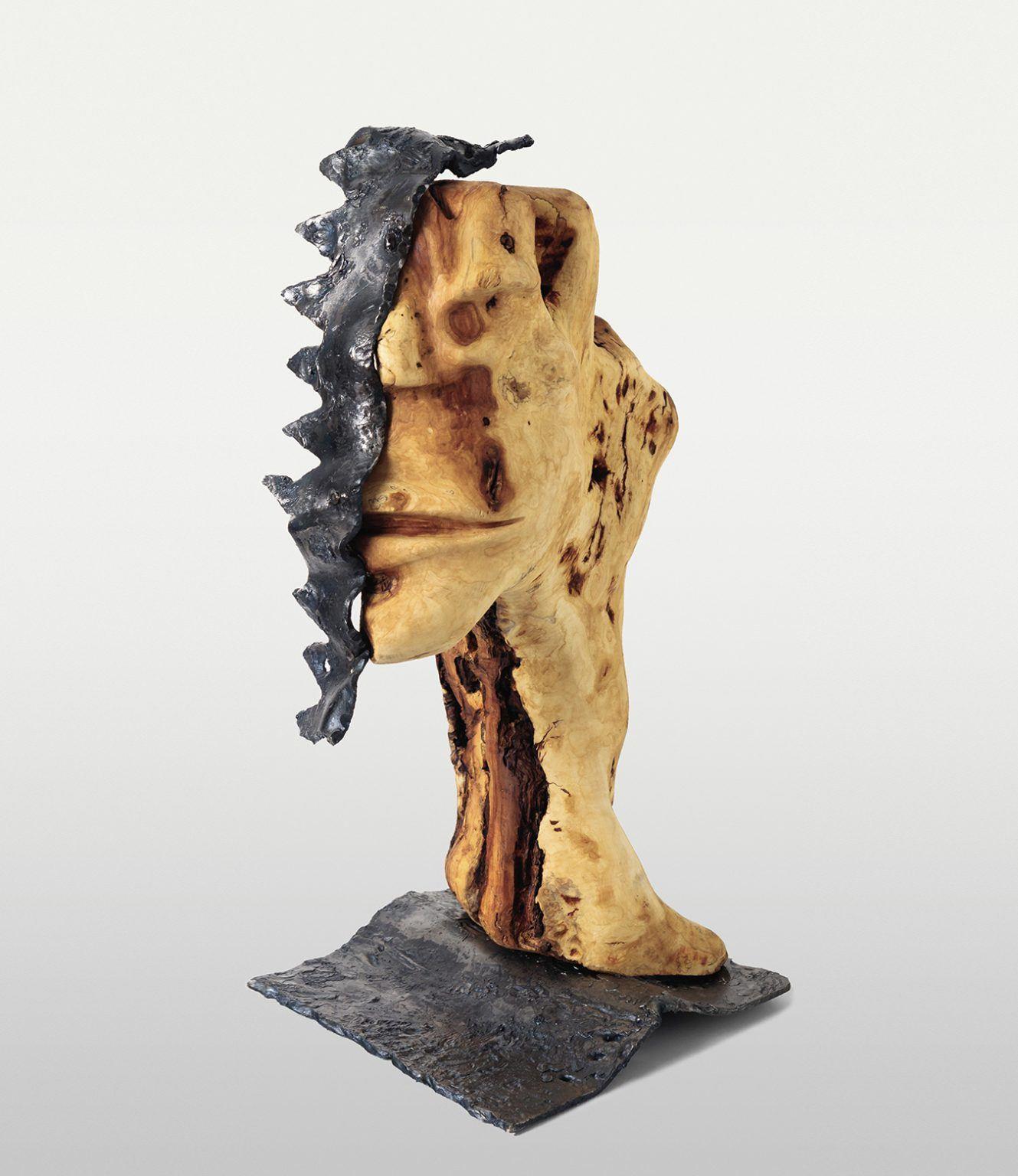 Atelier Hlavina: Peter Kuraj - Punker