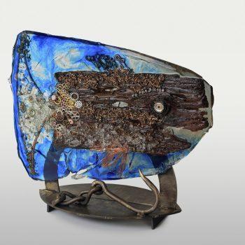 Atelier Hlavina - Peter Kuraj: Stratená v čase