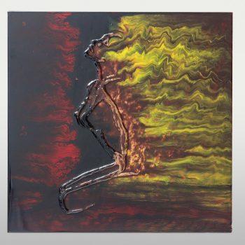 Atelier Hlavina - Peter Kuraj - Plameň v nás