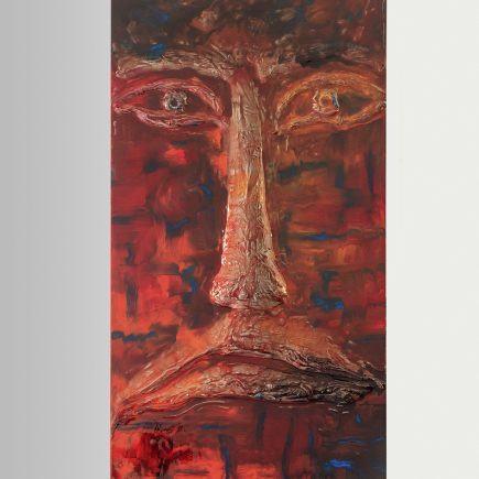 Atelier Hlavina - Peter Kuraj - Pohľad veštca
