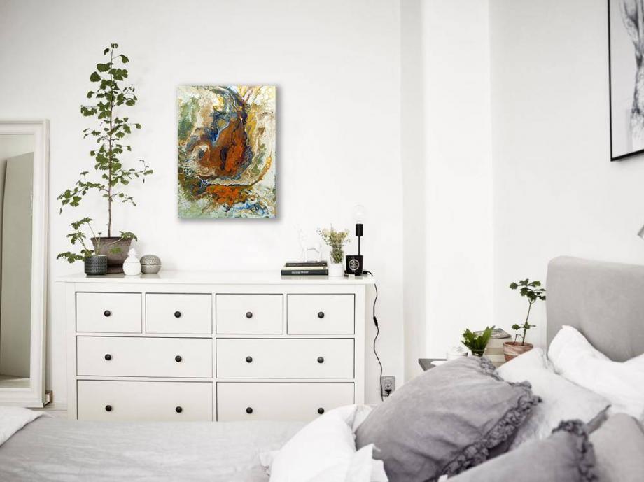 Atelier Hlavina - Alžbeta Süttőová - Inachis