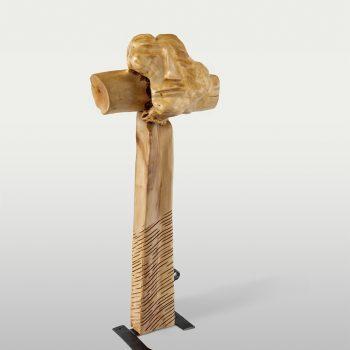 Atelier Hlavina: Peter Kuraj - Busta mysliteľa