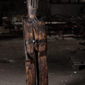 Atelier Hlavina: Peter Kuraj - Hutník